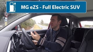 MG ZS Full Electric SUV - Cheap, Or Great Value?