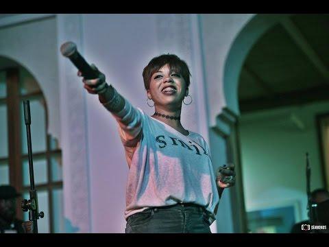 """KHAOULA MOUJAHID- BEST OF""""CONCERT VILLA DES ARTS-RABAT"""""""