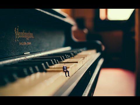 Инструментальная музыка! Мельничук Марк!