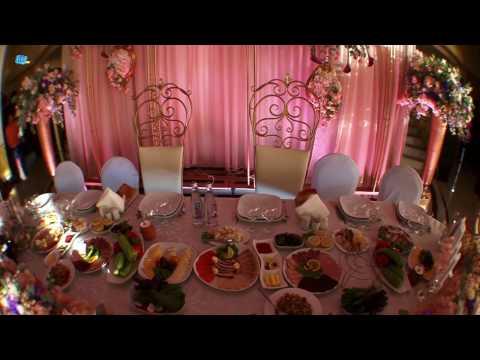 Renesans Restaurant /Designer Narine Sargsyan