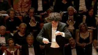 Скачать Mahler Symphony No 1 3M 3 4 G Dudamel Los Angles Philharmonic