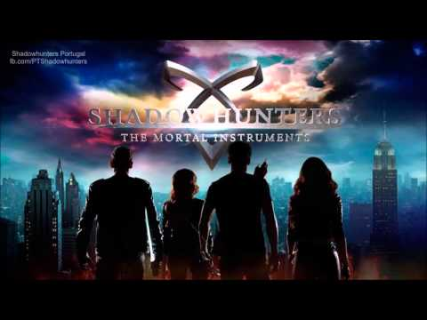 Shadowhunters 1x03 || Invincible - Ruelle