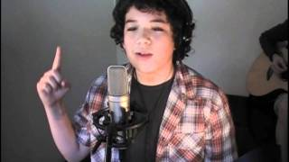 Justin Bieber - One Time (My Heart Edition) - Cover by Tae Brooks - Remix BeatsByiTALY