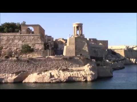 Day 10 Valletta, Malta