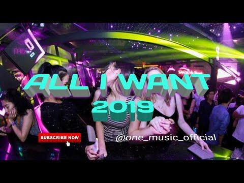 BreakBeat ALL I WANT 2019 Full Bass Original