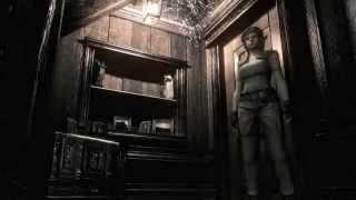 resident evil remake jill speedrun 1:46:57 guia en español