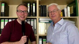 Nomen est Omen - Namenforscher Prof. Udolph im Interview