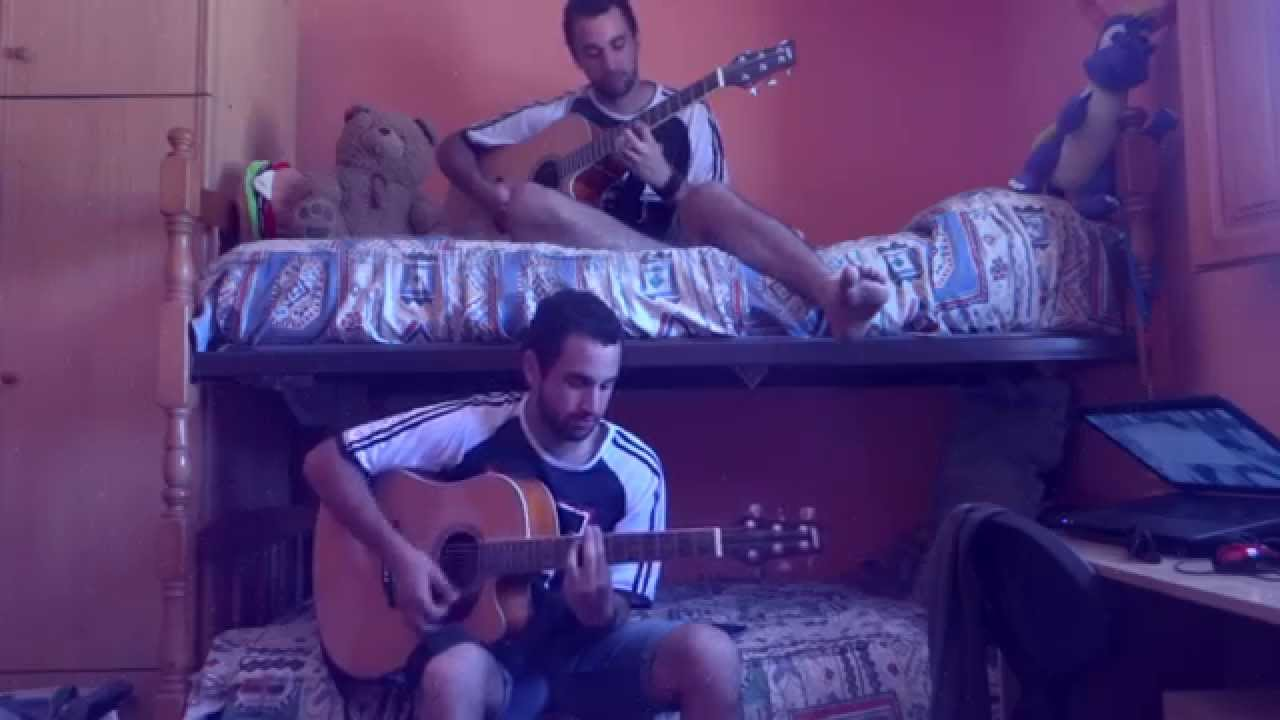 Desde mi cielo-Mägo de Oz-COVER/GUITARRA/ACÚSTICO - YouTube