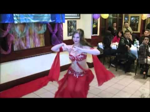 Belly Dancing Adelaide