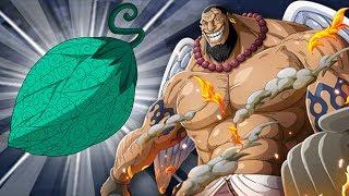 Urouges Ultimativer Plan! Die TEUFELSKRAFT einen Kaiser zu besiegen - One Piece Theorie