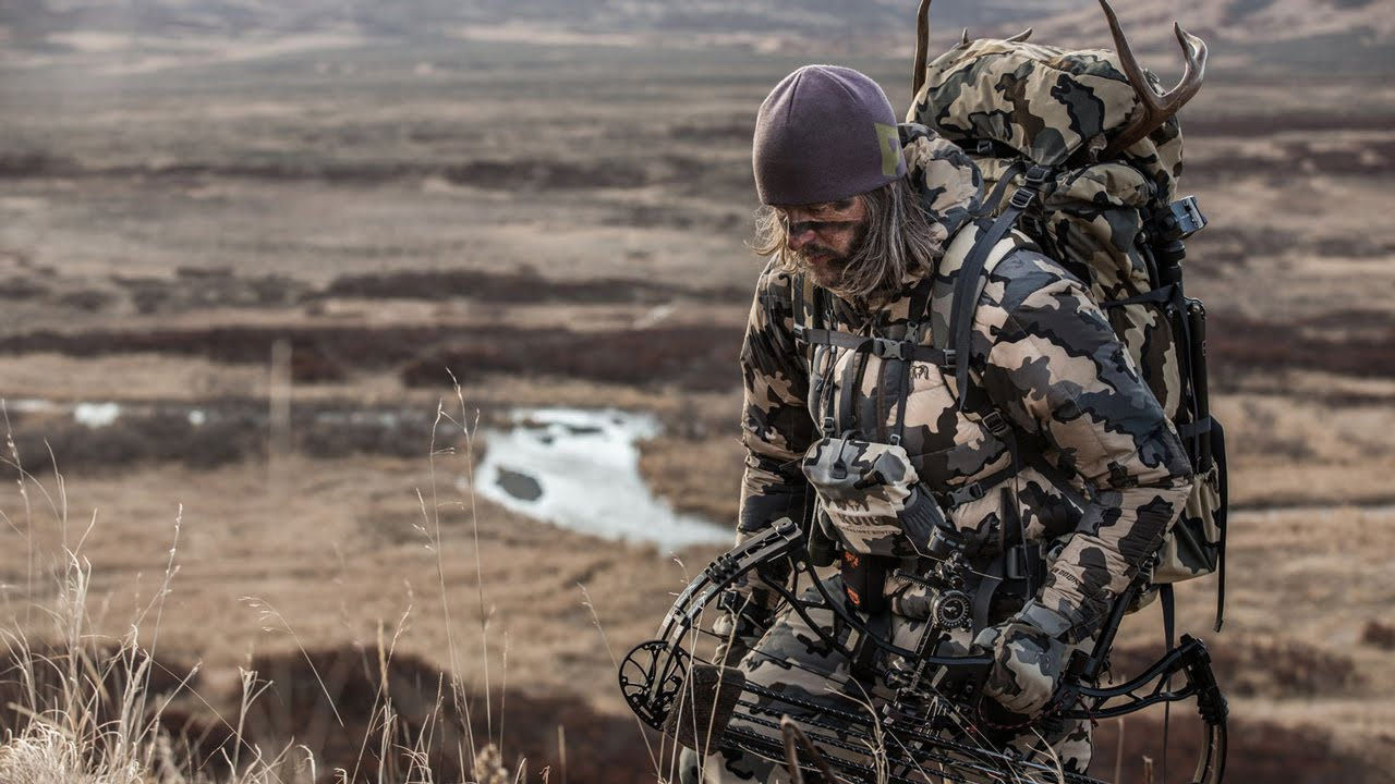 New Adventure Bowhunting Film Series Youtube
