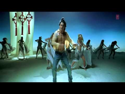 Dard E Disco Full Video HD Song   Om Shanti Om   ShahRukh Khan1