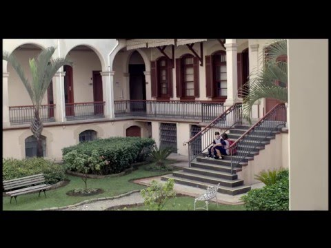 Xavier - trailer