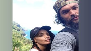 Download Jason Momoa's Marriage Is Much More Bizarre Than You Thought Mp3 and Videos