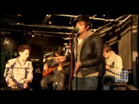 Young The Giant - Strings (Live At The Edge)