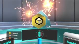 Tumble (PS3) Gameplay Part 1
