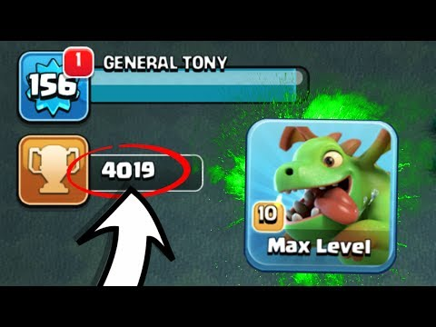 Thumbnail: WE FINALLY HIT 4000 TROPHIES!! - BEST ATTACK STRATEGY'S IN THE BUILDERS VILLAGE! - Clash Of Clans