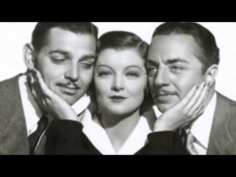 WILLIAM POWELL TRIBUTE