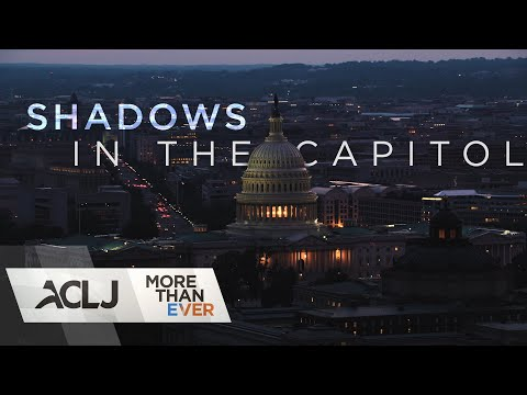 Shadows in the Capitol: Defining & Defeating the Deep State