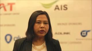 AIS: IoT Thailand forecast to expand - Asia IoT Business Platform 8th edition