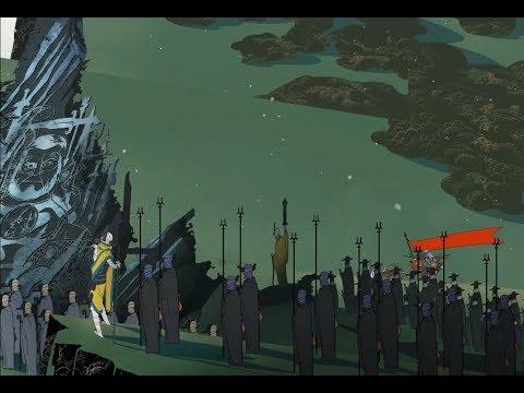 Banner Saga: Ep. 21 - Silver Lining