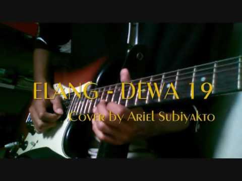Elang - Dewa 19 (Guitar Cover)