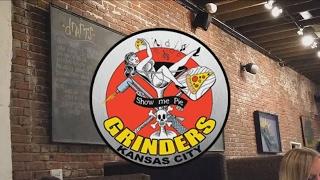 Grinders KCMO