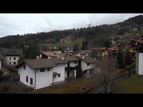 Castione della Presolana - bel bilocale euro 55.000