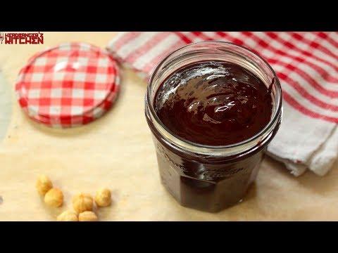 Keto Nutella (Chocolate Hazelnut Spread)   Keto Recipes   Headbanger's Kitchen