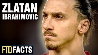 10 Surprising Facts About Zlatan Ibrahimovic | 2018 World Cup