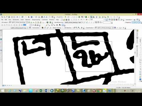 Automatic Digitizing Bangla tutorial(NEW)