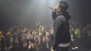 염따 YUMDDA 라이브공연영상 클럽블로썸