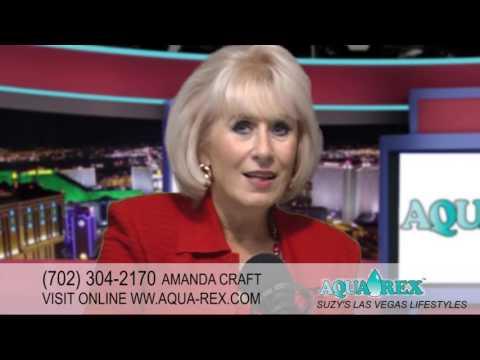 AQUA REX AMANDA CRAFT MANAGER
