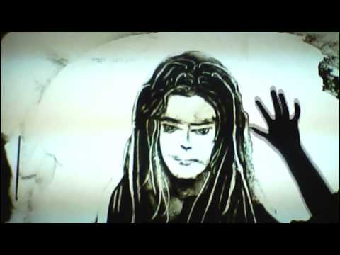 Sand Animation - Kuljeet Chaudhary