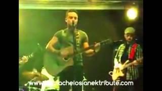 """Lascia Che Io Sia """"Angeli nel Ghetto"""" live @ Route5due5 (Osio Sopra) 6/11/15"""