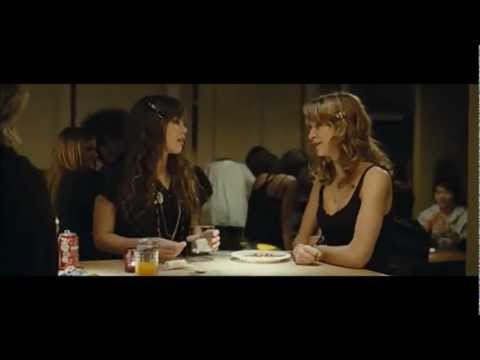 extrait film LOL  soirée chez Lola.