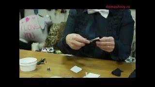 видео Шляпка из фоамирана для кошки - 3 варианта и пошаговый мастер-класс