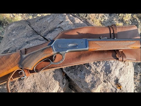Winchester 1886 40-65 WCF Vintage, Refinished.  Casual Shooting And Carry (4k)