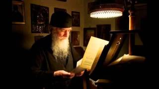 Devil in mind (subtitled) - Orthodox monk father Nikon of mountain Athos