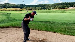 The Key To Tour-Quality Bunker Shots - Stan Utley