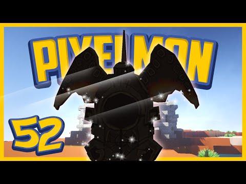 Minecraft Pixelmon 3.2.5