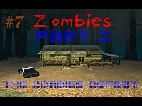 Mo15 Video #7 - Zombies part 2: The Zombies Defeat