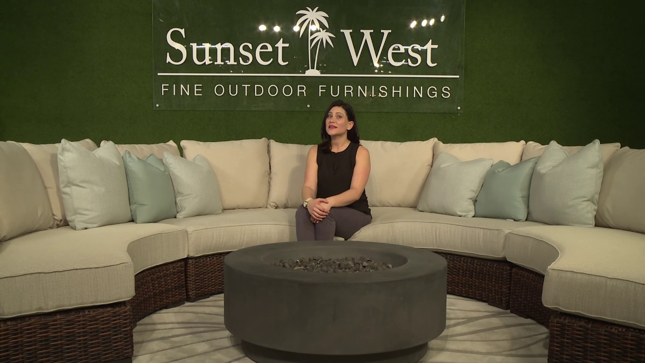 Coronado Outdoor Furniture By Sunset West USA