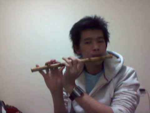 Long me Flute