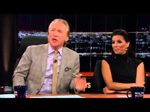 Real Time with Bill Maher: Overtime  October 31, 2014 HBO