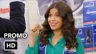 Superstore 2x11 Promo