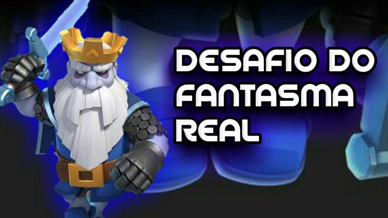 Download DESAFIO DO FANTASMA REAL ZZZZ...!