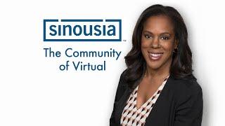 Sinousia - The Community of Virtual