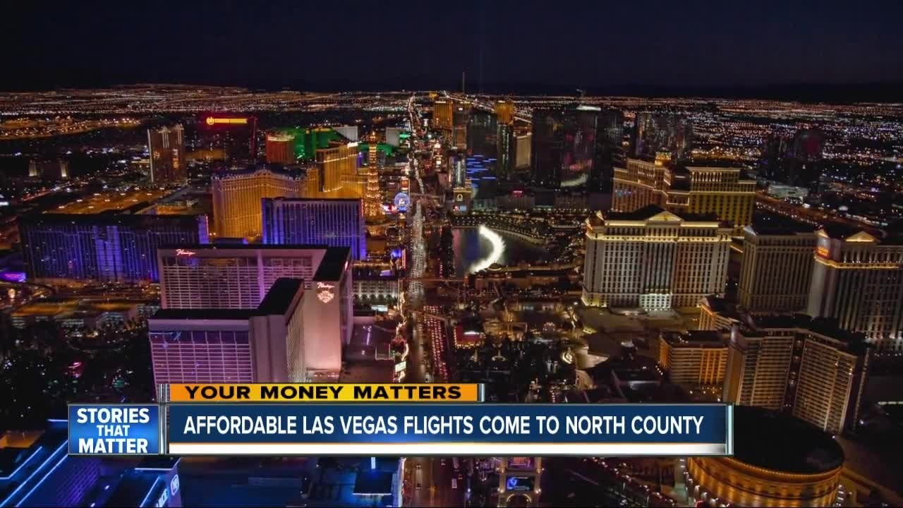 How Las Vegas Started