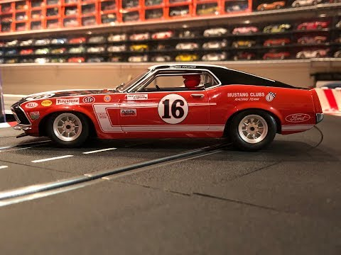 NEW SUPER TIRES FOR 1/24 BRM TRANS AM SLOT CARS @Cincyslots.com